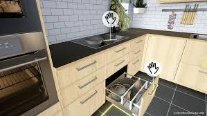 interactive kitchen design tool lowes virtual kitchen designer clickcierge me