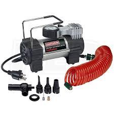 Craftsman 3 Gallon Air Compressor Craftsman 75121 120 Volt Portable Inflator