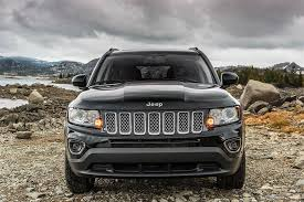 2011 jeep compass consumer reviews 2016 jeep compass overview cars com