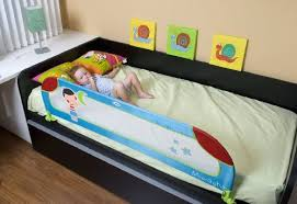 barandillas para camas pequespeques olmitos barrera cama moonlight barandilla para