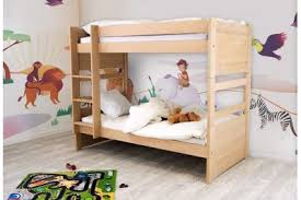 Beech Bunk Beds Bunk Bed Solid Wood And Children Made Abc Meubles