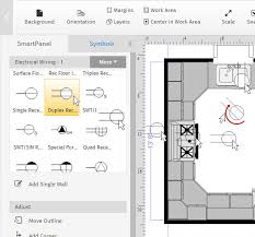 advanced floor plan tutorial creating layers