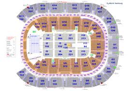 Arena Floor Plans by Hamburg O2 Arena Wiki Gigs