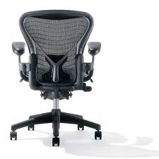 what made the aeron chair an icon
