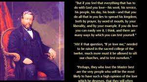 Quotes On Gods Love by Charles H Spurgeon Quotes On Love For God Youtube