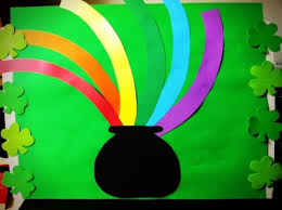 st patrick u0027s day pot of gold u2013 toddler activities games crafts