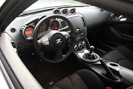 370z Nismo Interior 2011 Nissan 370z Nismo Review Limited Edition Power Player