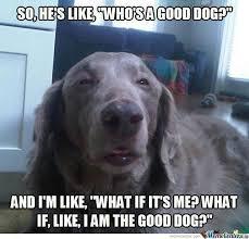 Hipster Dog Meme - hipster dog by reallol meme center