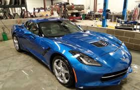 buy a corvette stingray is buying a wrecked stingray a smart savings tactic ebay