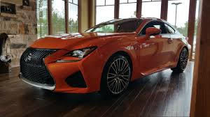 2015 lexus rc f lease lexus rc f listed as u201cbest of the best u201d on robb report u2013 north