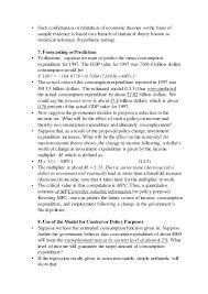 Anatomy Of A Data Analyst Resume Level Blog Anatomy Of An Econometric Modelling 1