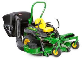 new john deere commercial z trak zero turn mower for sale