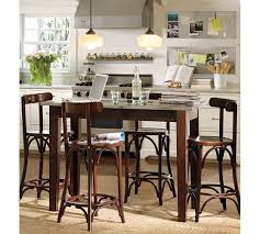 Stainless Steel Kitchen Shelves by Stainless Steel Wall System Pottery Barn