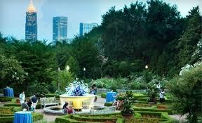 Atlanta Botanical Gardens Groupon Atlanta Botanical Garden In Atlanta Groupon
