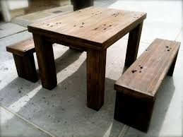 Distressed Wood Dining Table Set Solid Wood Dining Table Chairs Best Solid Wood Dining Table Sets