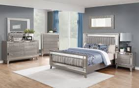 bedroom set with vanity table mirrored bedroom furniture sets rectangle shape wooden mirrored