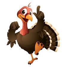 cartoon turkeys for thanksgiving turkey giveaway edward pollard for texas