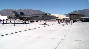 us sends newest stealth fighters to europe cnnpolitics