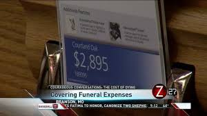 funeral expenses funeral expenses does it pay to plan ahead ozarksfirst