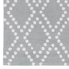 Pottery Barn Teen Rugs Trellis Rug Gray Pbteen