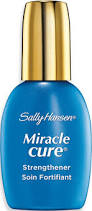 miracle cure sally hansen
