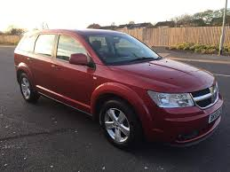 2009 dodge journey 2 0 crd diesel 7 seater usa automatic full