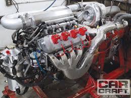 kenworth engines land speed small block chevy main u0026 poteet speed demon