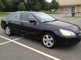 2007 v6 honda accord sell used 2007 honda accord ex l v6 vtec 6sp manual sedan blk