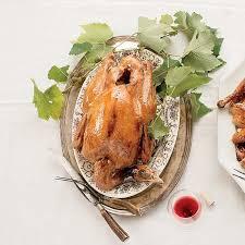anthony bourdain s best thanksgiving recipes food wine