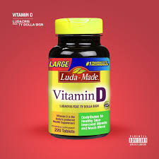 ludacris vitamin d feat ty dolla sign rap dose