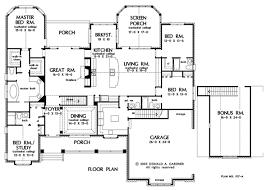house plans with basements floorplan the clarkson house plan 1117 room for mstr bath clo