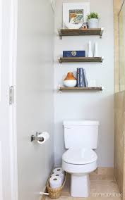 Bathroom Storage Seats A Tutorial How To Change A Toilet Seat The Diy Playbook