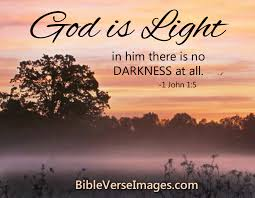 light in the darkness verse bible quote 1 john 1 5 bible verse images