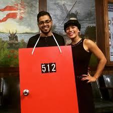El Chavo Halloween Costume 15 Photos Clever Couples U0027 Halloween Costumes