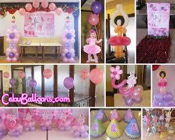 sofia the party supplies ballerina cebu balloons and party supplies
