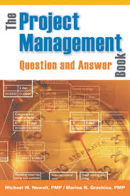 the project management question and answer book ebook by michael w