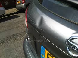 nissan qashqai tailgate handle mobile dent repair dent removal rs dents gallery