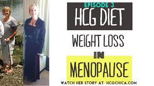 hcg diet reviews 3 50lbs weightloss in menopause