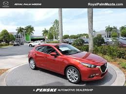 new mazda 2017 new mazda mazda3 5 door touring automatic at royal palm mazda