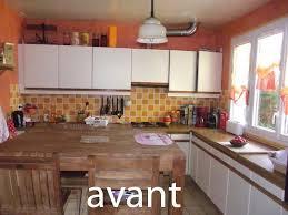 peinture meuble cuisine bois cuisine eleonore fiche technique deco repeindre meuble