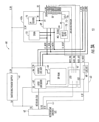 patent us8531286 system and method for monitoring security at a