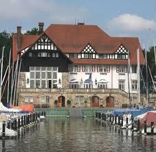 Der Haus Oder Das Haus Vsaw Jubiläum Verein Seglerhaus Am Wannsee Wird 150 Welt