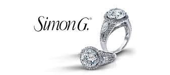 simon g engagement rings simon g rings engagement rings wedding bands