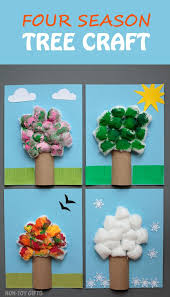Pinterest Crafts For Kids To Make - best 25 tree crafts ideas on pinterest xmas crafts fall crafts