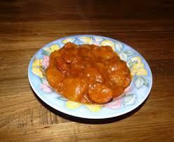 cuisiner des saucisses fum馥s ragoût de saucisses fumées aux pommes de terre et à la tomate