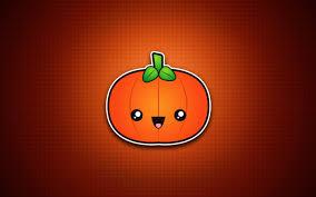 halloween pumpkin desktop wallpaper 1280x800 simple orange pumpkin desktop pc and mac wallpaper