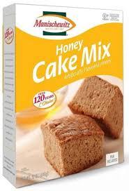 manischewitz latke mix manischewitz honey cake mix 12 oz