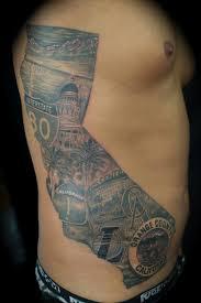 ryan el dugi lewis tattoos realistic cali mural california