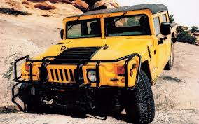 old yellow jeep pre owned 1992 2006 hummer h1 photo u0026 image gallery