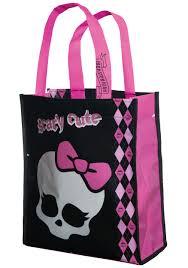 Halloween Monster High by Monster High Handbag